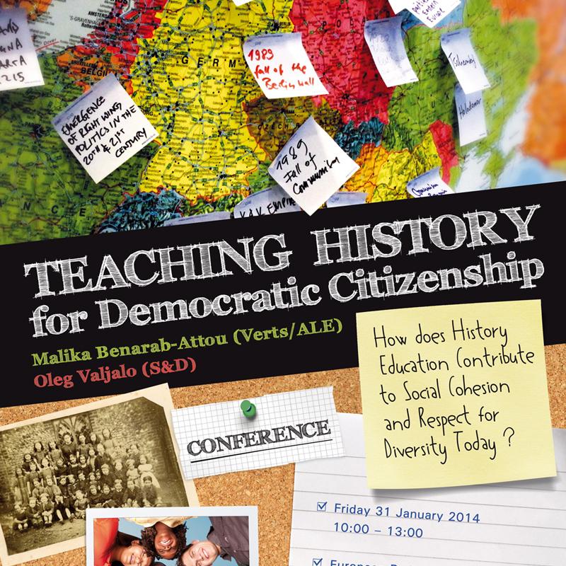 teachinghistory
